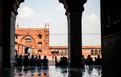 Delhi, India. September 2017