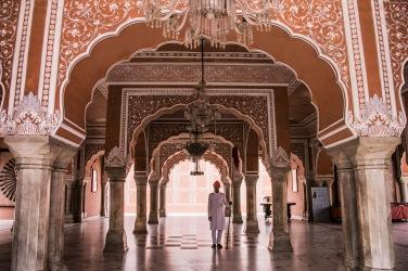Jaipur, Rajasthan, India. September 2017